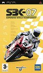 Honda Superbike World Championship PSP