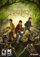 The Spiderwick Chronicles PC