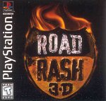 Road Rash 3D for PlayStation last updated Apr 12, 2005