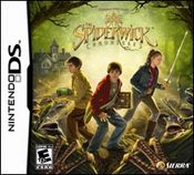 The Spiderwick Chronicles DS