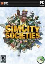 Sim City Societies PC