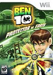 Ben 10: Protector of Earth for Wii last updated Aug 15, 2011