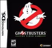 Ghostbusters for Nintendo DS last updated Jun 04, 2009