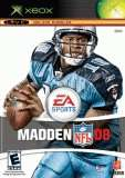 Madden NFL 08 for Xbox last updated Dec 16, 2007