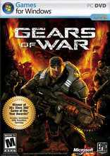 Gears of War for PC last updated Dec 07, 2010