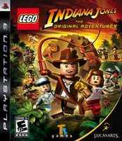 LEGO Indiana Jones for PlayStation 3 last updated May 30, 2009