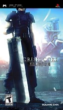 Crisis Core: Final Fantasy VII for PSP last updated Feb 29, 2012