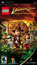 LEGO Indiana Jones for PSP last updated May 04, 2009