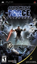 Star Wars: The Force Unleashed for PSP last updated Mar 22, 2013