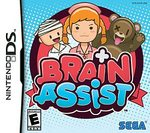 Brain Assist DS