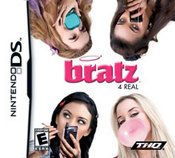 Bratz: 4 Real DS