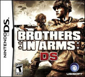 Brothers in Arms DS DS