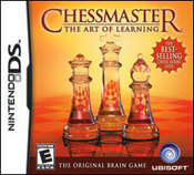 Chessmaster: The Art of Learning DS