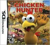 Chicken Hunter DS