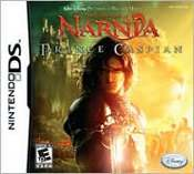The Chronicles of Narnia: Prince Caspian DS