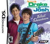 Drake & Josh: Talent Showdown DS
