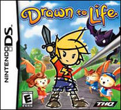 Drawn to Life for Nintendo DS last updated Jan 22, 2012