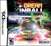 Dream Pinball 3D DS