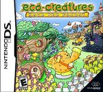 Eco Creatures: Save the Forest DS