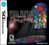 Final Fantasy Crystal Chronicles: Ring of Fates for Nintendo DS last updated Aug 03, 2008