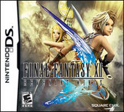 Final Fantasy XII: Revenant Wings for Nintendo DS last updated Jan 03, 2008