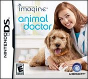Imagine: Animal Doctor DS