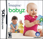 Imagine: Babyz DS