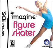 Imagine: Figure Skater DS
