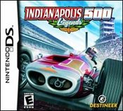 Indianapolis 500 Legends DS