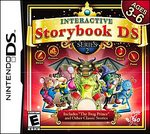Interactive Storybook DS Series 2 DS