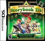 Interactive Storybook DS Series 3 DS