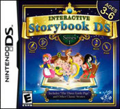 Interactive Storybook DS: Series 1 DS