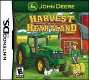 John Deere: Harvest in the Heart Land DS