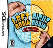 Left Brain, Right Brain DS