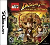 LEGO Indiana Jones for Nintendo DS last updated Sep 28, 2009