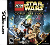 LEGO Star Wars: The Complete Saga for Nintendo DS last updated Jun 14, 2012