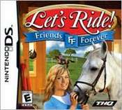 Let's Ride: Friends Forever DS