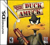 Looney Tunes: Duck Amuck DS