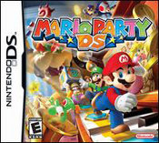 Mario Party DS for Nintendo DS last updated Aug 25, 2010
