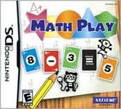 Math Play DS