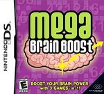 Mega Brain Boost for Nintendo DS last updated Mar 27, 2010