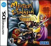Mysterious Dungeon: Shiren the Wanderer DS