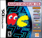 Namco Museum DS for Nintendo DS last updated Dec 14, 2008