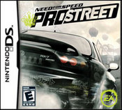 Need for Speed: ProStreet for Nintendo DS last updated Nov 07, 2008