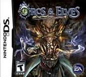 Orcs & Elves DS