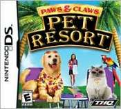 Paws & Claws Pet Resort DS