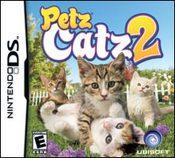 Petz: Catz 2 for Nintendo DS last updated Jan 25, 2009