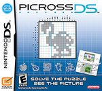 Picross DS for Nintendo DS last updated Feb 17, 2010