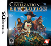 Sid Meier's Civilization Revolution DS