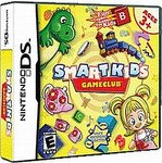 Smart Kids Game Club DS
